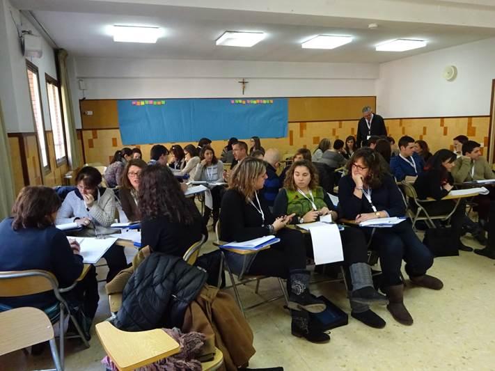 """Educar En La Dimensión """"nosotros"""": El Tema De Las Jornadas Manyanetianas Del 2015"""