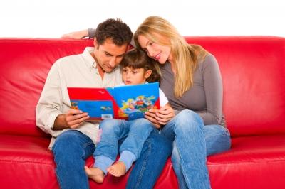 10 Recomanacions Per Anar A La Biblioteca En Família