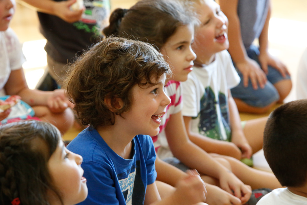 Escoles Manyanet I Famílies: Una Relació De Proximitat