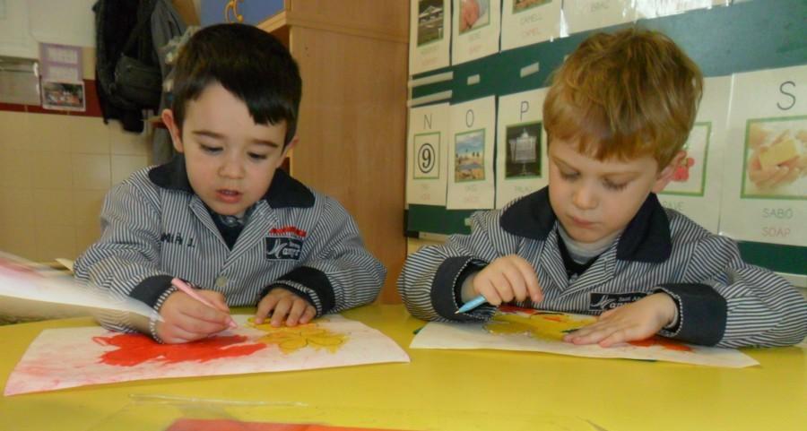 Pedagogia Innovadora I Clima Natzarè A Les Escoles Manyanet