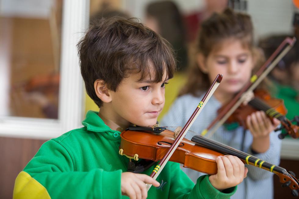 Celebrem El Dia Del Músic I Santa Cecília!